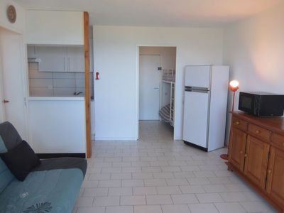 Photo for Apartment Les Caravelles in Saint Cyprien - 4 persons, 1 bedrooms