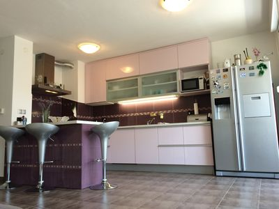 Photo for Modern 2 bedroom apartment near Zadar center