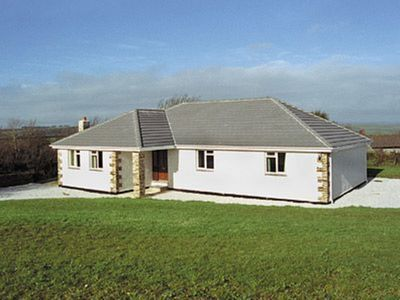 Photo for 3BR Cottage Vacation Rental in St Columb Major, North Cornwall