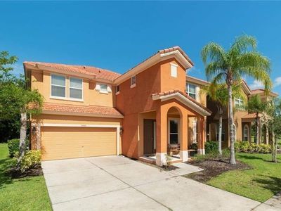 Photo for **Luxury Villa On Gated Resort - Close to Disney / Universal Parks - Must See***