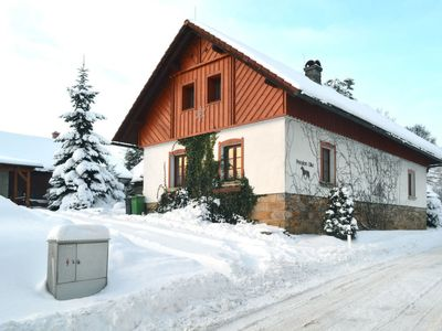 Photo for Uhlejov Holiday Home, Sleeps 22 with Pool and Free WiFi