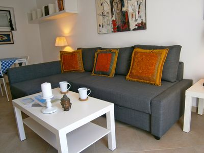 Photo for Cosy Apartment in Central Bodrum