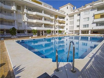 Photo for LOVELY APARTMENT IN TORREMOLINOS, CARIHUELA BEACH