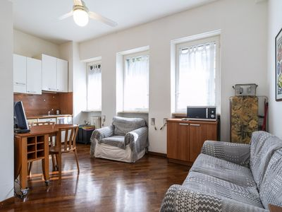 Photo for Comfortable studio close to Central Station!