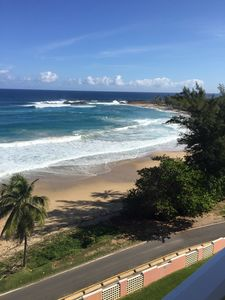 Photo for Wonderful Penthouse overlooking the Atlantic Ocean in Isabela Puerto Rico