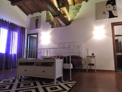 Photo for Holiday Home - The Casaletto Nature and Relax near Rome Center