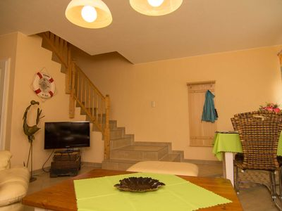 Photo for Apartment 3 - Pension am Glambecksee