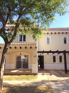 Photo for New Rental Property – PRIVATE POOL - AIR CONDITIONED-Mar Menor Golf Resort –