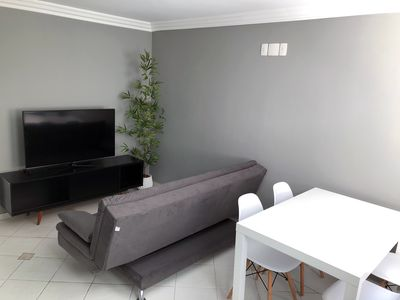 Photo for 01 bedroom apartment in Pontal Norte