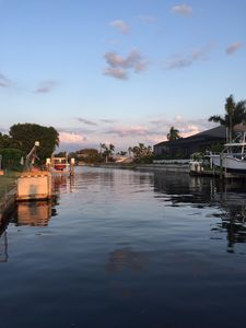 Photo for Yacht Club Area 3BR Home On Canal Walk To The Beach