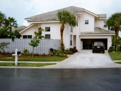 Gorgeous GATED Ocean front community single family home