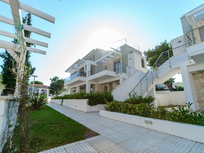 Photo for Arite Apartment in Halkidiki / Pefkochori