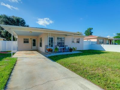 Comfortable 3-Bedroom Home- Centrally Located