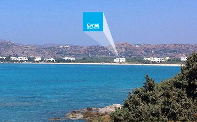 Photo for Evriali Beachfront Luxury