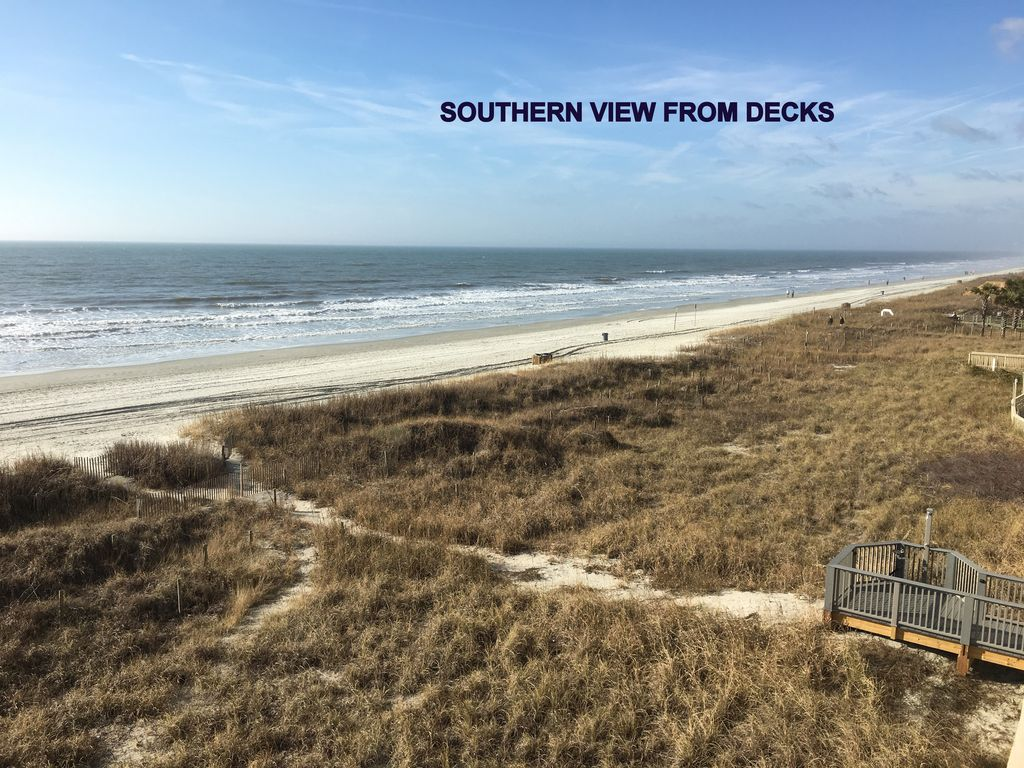 Luxury Oceanfront Resorts In North Myrtle Beach