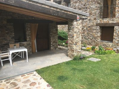 Photo for Country houses Ocejón for 2 people