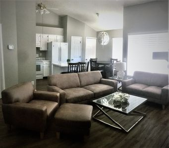 **New Listing** Upgrated / Luxury Entire 2 bed Home on beautiful east side!!!