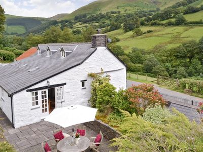 Photo for 3 bedroom property in Dolgellau and Coed y Brenin Forest Park.