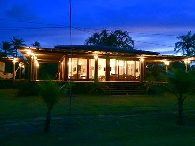 Photo for 3BR House Vacation Rental in Barra Grande, BA