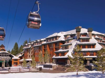Photo for 2 Br/2 Ba Marriott Timber Lodge - Presidents Week