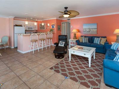 Photo for Unit J5: 2 BR / 2 BA garden view in Sanibel, Sleeps 6