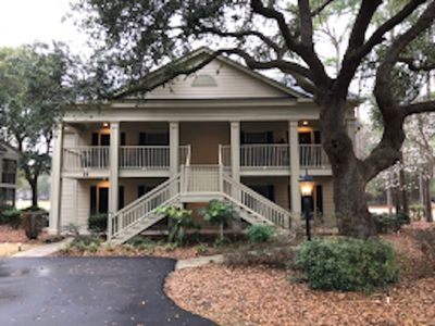 Photo for Pawleys Plantation: Gated, Comfortable, 2nd Floor Condo on the 11th Green