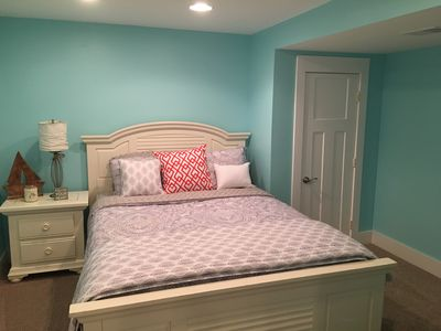 Photo for Great For Entertaining!! with pool!! 1 mile from downtown!