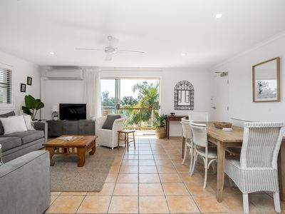 Photo for Directly across from Clarkes Beach & close to town