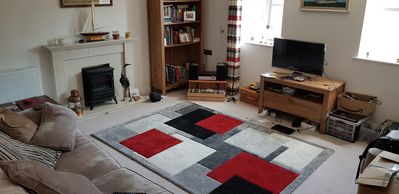 Photo for Attractive 2 bed appartment4 in centre, Bishops Waltham