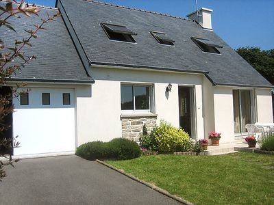 Photo for Vacation home Villa Christien  in Tregunc, Brittany - Southern - 4 persons, 2 bedrooms