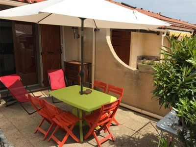 Photo for House Port Leucate, 1 room, 5 persons