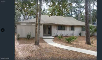Photo for Best Sea Pines Value and Location - Unwind at 8 Dewberry Lane!