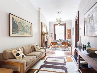 Photo for 3BR House Vacation Rental in Brooklyn, New York
