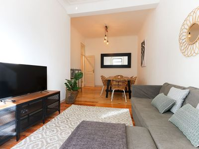 Photo for AVENIDA TERRACE by HOMING - Apartment for 8 people in Lisboa ciudad