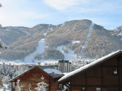 Photo for La Salle Les Alpes: apartments - 4 rooms - 5/6 persons