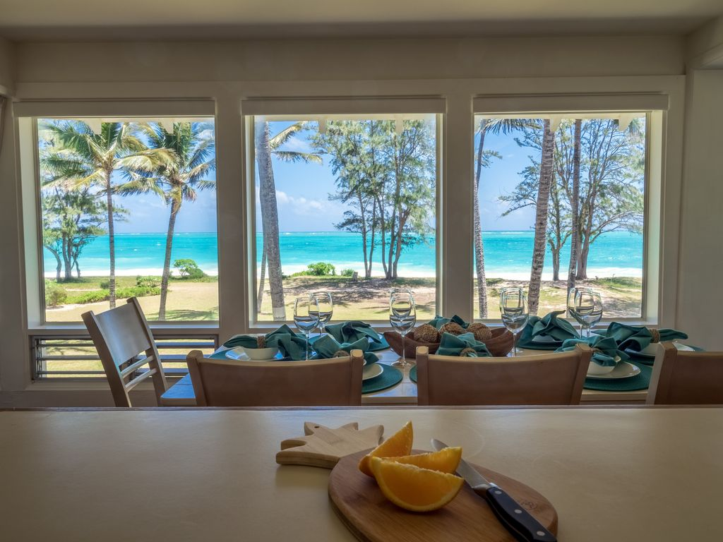 Oahu Beach House Rentals For Weddings