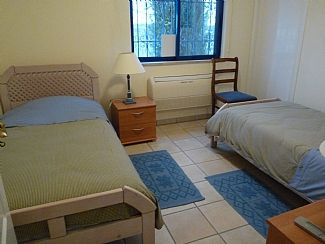 Smallest Bedroom p752: spacious villa with stunning views overlooking  - 8002064