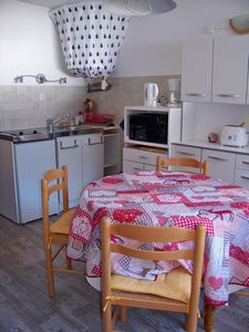 Photo for Apartment sleeps 4 - La Norma - Residence Le Tetras