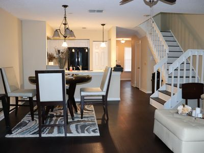 Photo for Mod Townhome Near NAS Jax/West Side Of Jacksonville