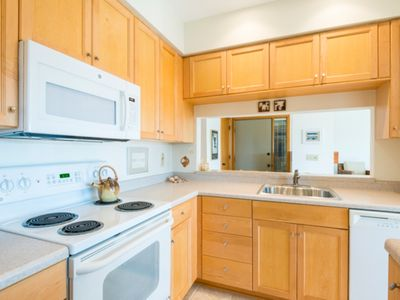 Photo for 2 Bed/2 Bath Turtle Point Villa ***Resort Amenities***