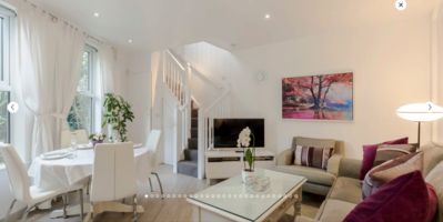 Photo for Charming Hampstead Haven *Last minute Christmas availability 24th-27th December*
