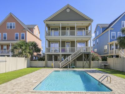 Photo for **DISCOUNTED RATES** **FREE LINENS** Sea Biscuit: 2nd Row w/Views,Pool,Elevator