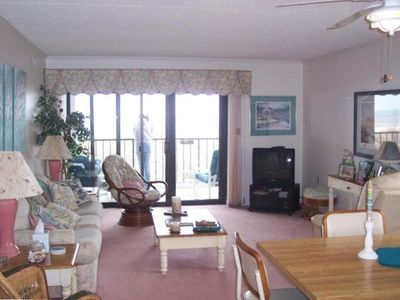 Photo for Beautiful Oceanfront Condo - 137th St