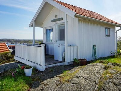 Photo for Vacation home Orust/Gullholmen in Gullholmen - 3 persons, 1 bedrooms