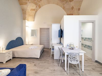 Photo for Casa di Anita Studio 3km from Lecce in Salento. Excellent position