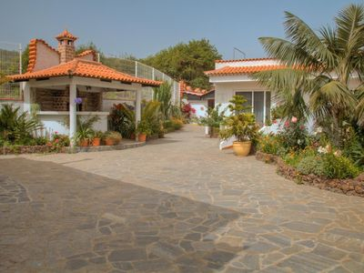 Photo for Apartment El Tanque for 2 - 4 people with 1 bedroom - Apartment in one or more families