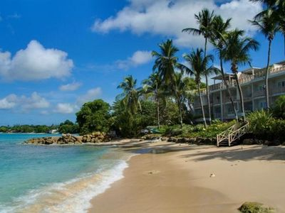 Reeds House 13 - Luxury 3 Bedroom Penthouse at Reeds Bay in Barbados
