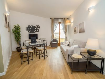 Photo for Alinari 2 - Relaxing two-room apartment near the Duomo