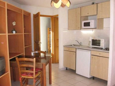 Photo for Apartment Embrun, studio flat, 4 persons