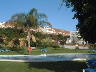 Photo for Spacious Townhouse  with large Pool Games room near Beach & Restaurants